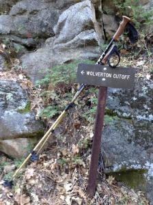 Wolverton Cutoff