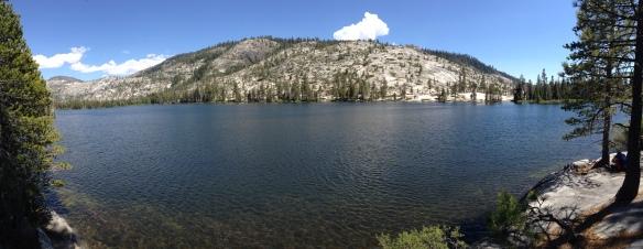 Lake Vernon